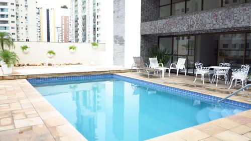 Costa Sul Beach Hotel Photo