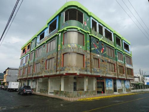 Hotel Joya de la Selva Photo