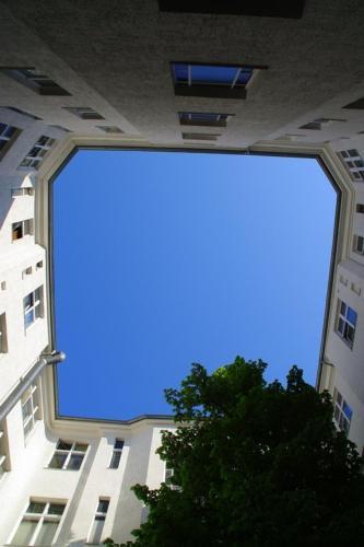 Hotel-Pension Rheingold am Kurfürstendamm photo 33