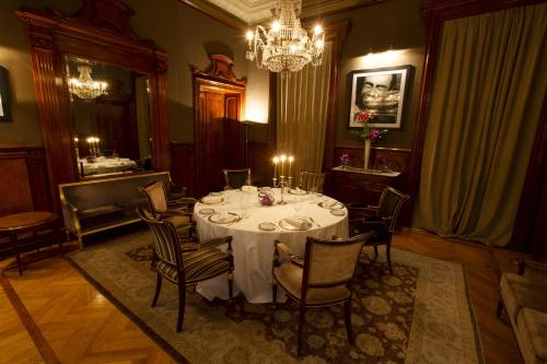 Hotel Majestic Roma – The Leading Hotels of the World photo 4