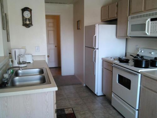 5400 East Williams Blvd. Tucson (arizona)
