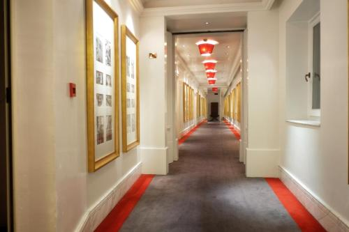 Hotel Majestic Roma – The Leading Hotels of the World photo 7