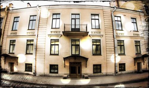 Stasov Hotel photo 24