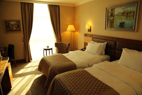 Armis Hotel, Izmir