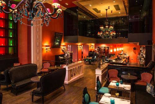 Buddha Bar Hotel Prague 28 Of 59