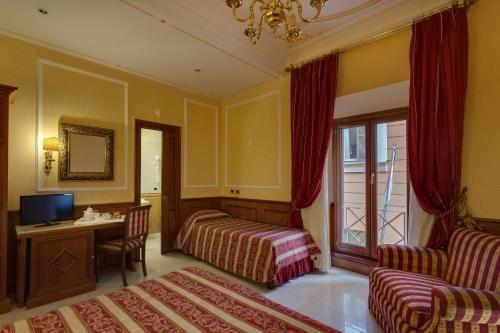 Comfort Hotel Bolivar photo 16