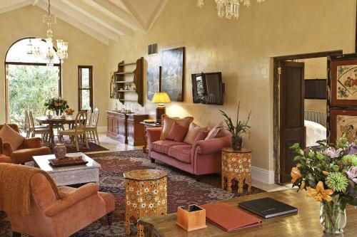 La Residence Photo