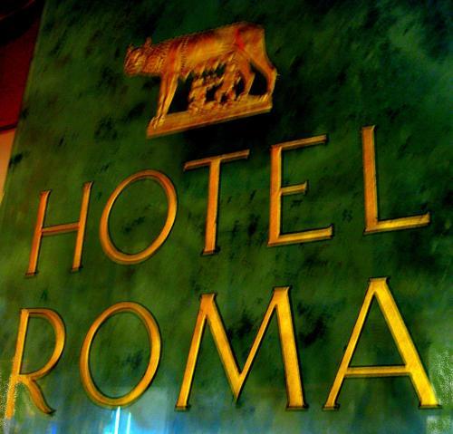 Bologna Hotel Orologio