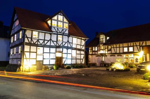 Bild des Romantik Hotel Zum Rosenhof