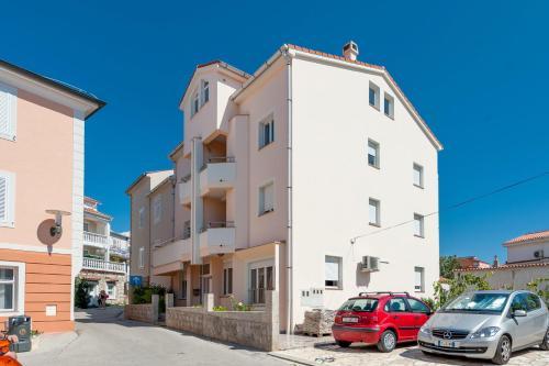Apartment Barica