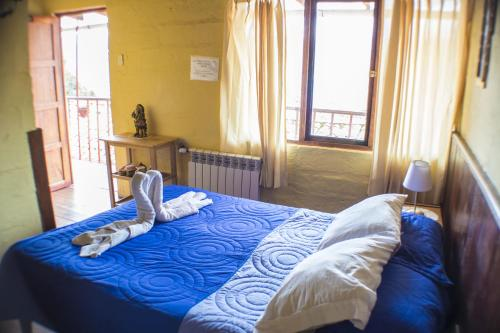Samay Wasi Hostel I Photo