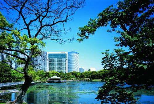 Conrad Tokyo photo 29