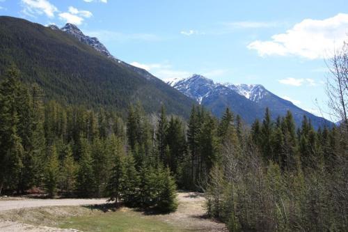 Glenogle Mountain Lodge and Spa Photo