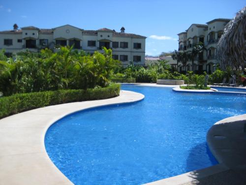 Hotel Palmas de Tamarindo Vacation Rental