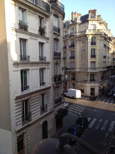 Hôtel Elysées Flaubert photo 29