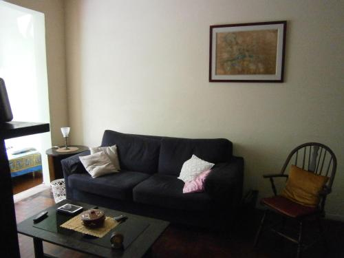 Leme Anchieta Apartment Photo