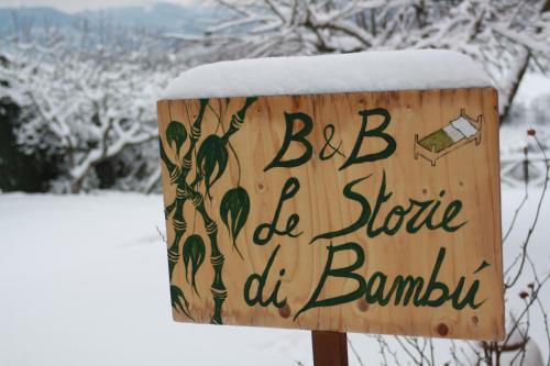 Le Storie di Bambu.  Foto 15