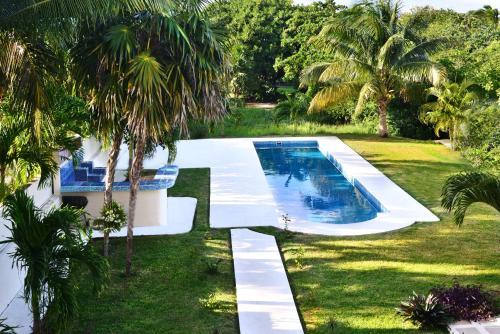 Villa Camilla Photo