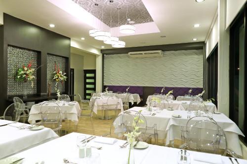 Aranjuez Hotel & Suites Photo