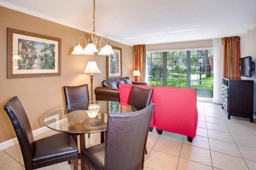 Legacy Vacation Resorts-lake Buena Vista - Orlando, FL 32836