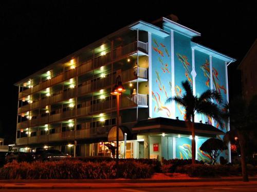 Clearwater Beach Hotel - Clearwater Beach, FL 33767