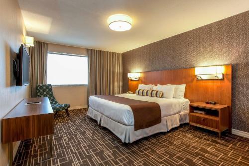 Hotel Universel Montréal Photo