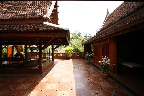 Ayutthaya retreat photo 8