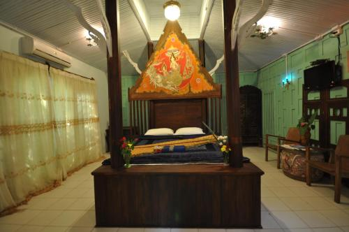 Ayutthaya Bouchic Hostel photo 20