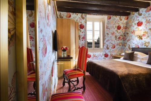 Hôtel Saint-Paul Rive-Gauche photo 10