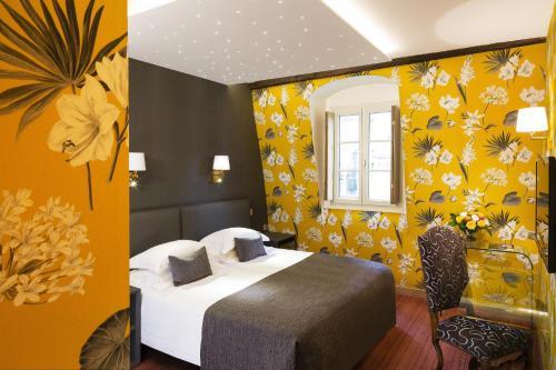 Hôtel Saint-Paul Rive-Gauche photo 11