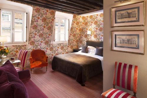 Hôtel Saint-Paul Rive-Gauche photo 12