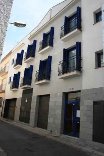 Sealand Sitges Apartments photo 2