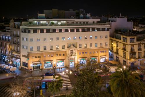 Hotel Derby Sevilla photo 27