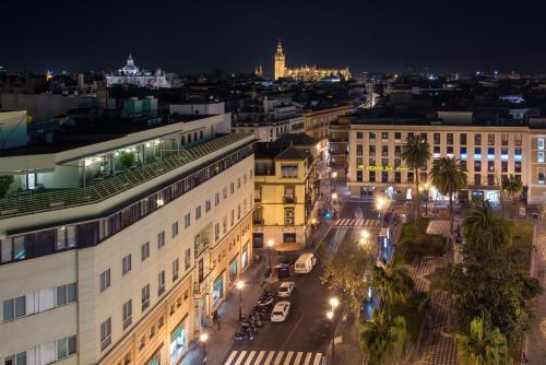 Hotel Derby Sevilla photo 1