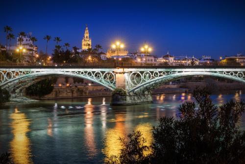 Hotel Derby Sevilla photo 34