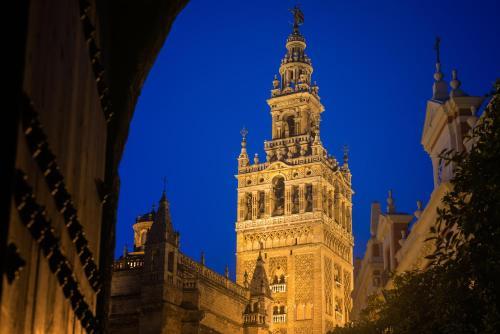 Hotel Derby Sevilla photo 35