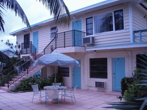 Sea Cove Motel Hotel Pompano Beach