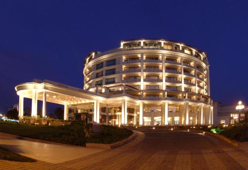 Foto de Enjoy Vi�a Del Mar - Hotel Del Mar
