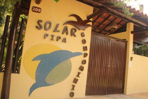 Solar Pipa - Solar da Gameleira Flats Photo