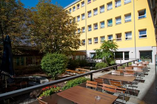 Hostel Haus international photo 5