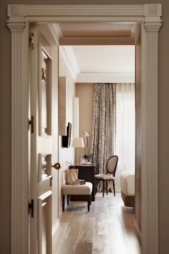 Habitación Doble Superior - 1 o 2 camas Hotel Rector 8