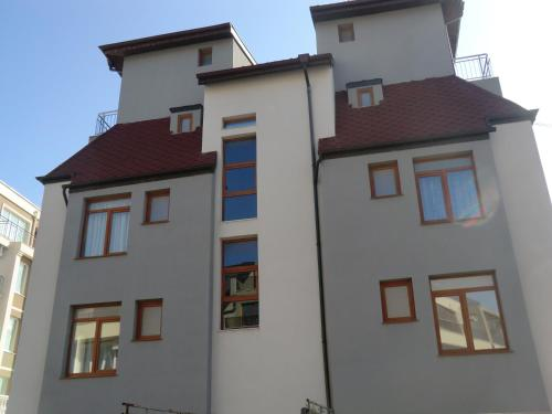 Guest House Petrovi