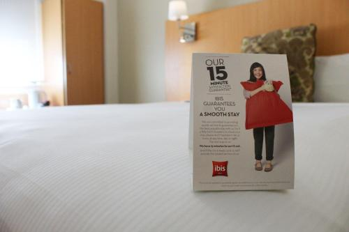 ibis Sydney World Square photo 4