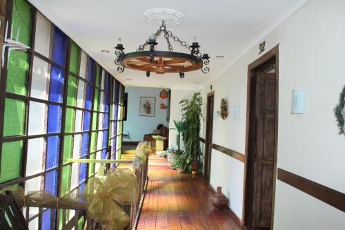 Foto de Hotel Colonial - Salamina Caldas