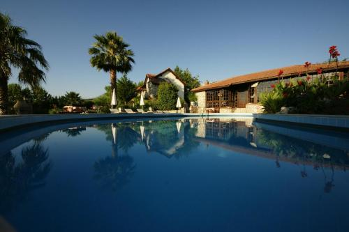 Doger Koyu Mountain Lodge online rezervasyon
