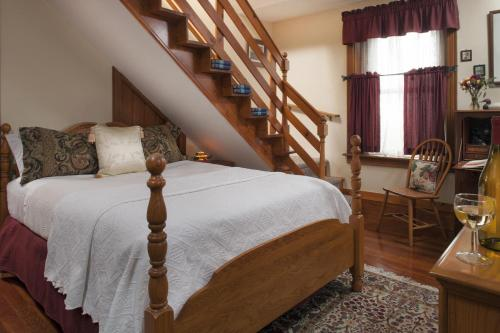 Harvest Moon Bed And Breakfast - New Holland, PA 17557