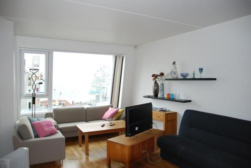 HotelTromsø Apartments