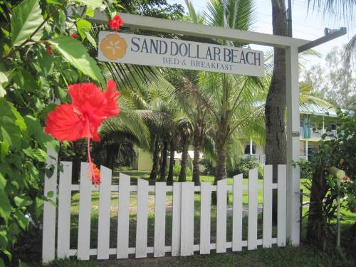 Sand Dollar Beach Bed & Breakfast Photo
