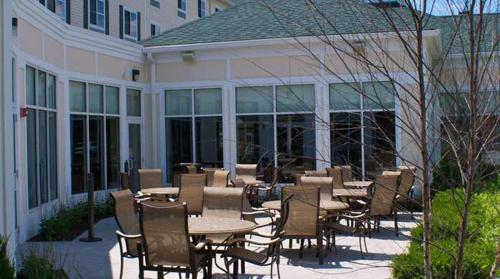 Hilton Garden Inn Milford Hotel in CT