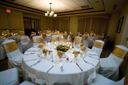 Hilton Garden Inn Milford - Milford, CT 06460